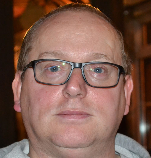 Ian Radford