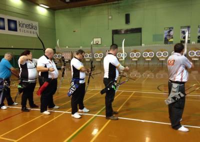 5 Andover Archers