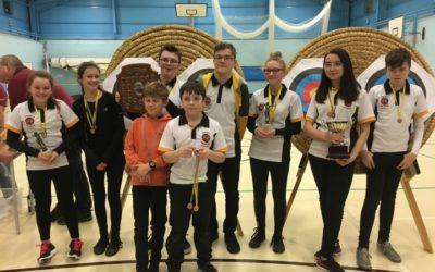 The 2018 Talisman Junior Tournament